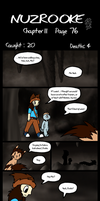 NuzRooke Silver - Chapter 11 - Page 76 by DragonwolfRooke