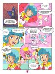 Creamy Mami Comic-Page 02 by Nippy13