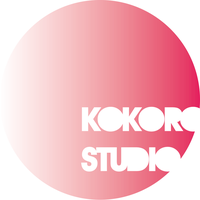 Kokoro Studio Final Logo by kokorostudio