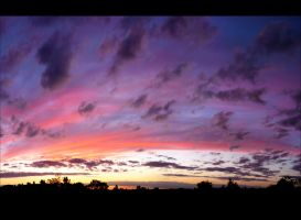 Sunset 25 by annou2