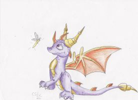 - The legend of Spyro: Best friends - by Celestial-StarLightX