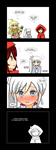 RWBY - Burning Proposal by LunarisFuryAileron