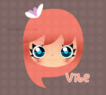 Character: Vibe by xLaelithx