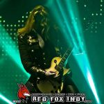 Concert Portfolio - Trans Siberian Orchestra by RedFoxIndy
