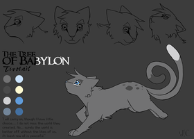 Twotail Character Sheet OLD by Furrama