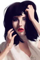 Kimbra by givemeallyourpoison3