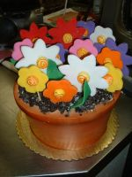 Flower Pot 2 by Kahlan4
