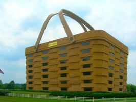 Basket Building by Bound-By-Leather