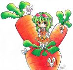 CarroT by Colorful--Melody