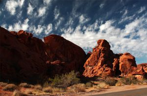 Valley of Fire_2 by relhom