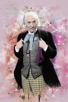 First Doctor by coldcase1