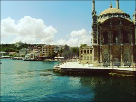 Istanbul - 03 by TheFrayedEnd