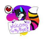 New derp ID by MoonKittyMeow