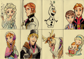 Frozen by airbax