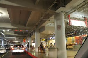 INDOOR SHOPPING AND CAR GARAGE by HumbleLuv