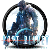 Lost Planet Extreme Condition by madrapper