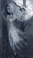 Remember the Corpse Bride by Shmivv