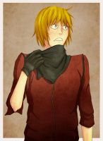 ~Mello~ by TheRedClouds
