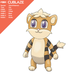 004 Cublaze by Ferrari94