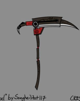 Ruby's Scythe-Animated Fold by Legacyhunter