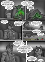 Sly Cooper: Thief of Virtue Page 328 by ConnorDavidson