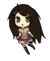 Alice Madness Returns by QueenJellybeany
