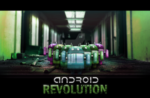 Android revolution by saleemFa5oury