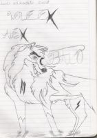 Balto 3 by Wolf-FX-Alex-Balto