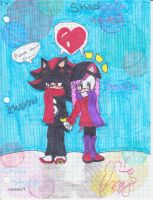 Shadonia_winter_surprise by izzysonic77