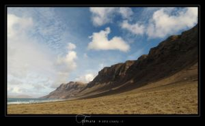 Famara by Crooty