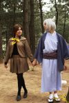 Kamisama Kiss by KirinCosplay