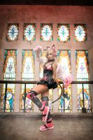 Tekken 7 : Guess what?You just lost to Lucky Chloe by oruntia