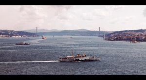The Bosphorus by PortraitOfaLife