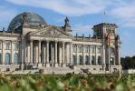 Berlin Reichstag Building by xDladyDx