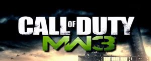 cod mw3 by fastrapper103
