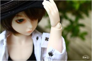 Dandy style~ by Myushi