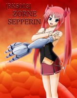 RKS: Zorne Sepperin 2010 by Superjustinbros