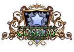Torneo Internacional Cosplay Chile 2014 Logo by Patrick-Theater