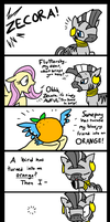 Rhyming Issues by DragonwolfRooke