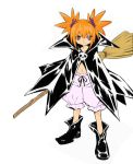 galeria chicas de SHAMAN KING!!! Matilda_Matisse_PSD_colored_by_stufftoy_master