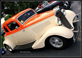 34 Ford Coupe by StallionDesigns