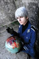 No option [APH Prussia] by Milukyo