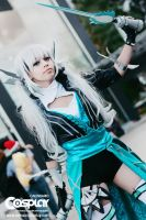COSPLAY COSTA RICA by Calendario-Cosplay