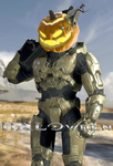 HALOween by juanito316ss