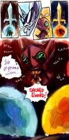 The Masked Mission 3 part 14 by Haychel