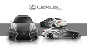 Lexus Competition2 Design Entry by Boochuchu