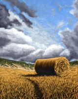 Harvest Reworked Sky by ackers