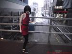 Resident Evil 2 Ada Wong cosplay by MasterCyclonis1