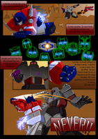 Transformers the movie - NEVER by Natephoenix
