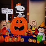 It's the Great Pumpkin Charlie Brown! by Rene-L